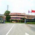 上海海上皇宫假日酒店外观图