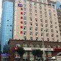 汉庭酒店(天津大学店)外观图