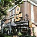 上海徐家匯速8酒店(原上海泛禾賓館)
