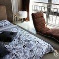 武汉金都汉宫公寓外观图