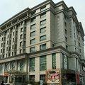 上海莱帝恩世大酒店