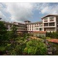 桂林国际饭店外观图