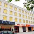 东莞维曼商务酒店酒店预订