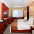 北京首都機場國際酒店