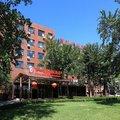 北京首都机场国际酒店酒店预订