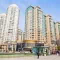 上海优帕克服务式公寓(御翠豪庭)外观图