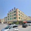 广州飞航酒店