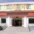喀什塔县旅游宾馆外观图