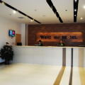 莫泰168(北京立水桥地铁站店)外观图