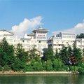 精通桂林大酒店外观图