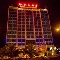 泸西红木酒店外观图