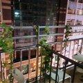 香港尖沙咀如家宾馆
