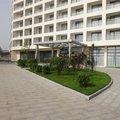 昌黎黄金海岸半岛假日公寓酒店外观图