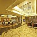 阳江景湖大酒店外观图