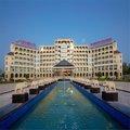 许昌花溪中州国际大酒店外观图
