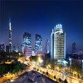 南京玄武饭店外观图