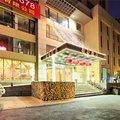 大連途家斯維登サービスアパートメント(錦華銀座)(錦華銀座酒店)