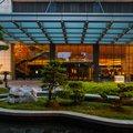 上海明捷万丽酒店酒店预订