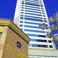 最佳西方上海浦东圣莎大酒店