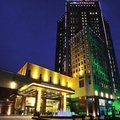 上海科雅国际大酒店原上海正地豪生大酒店酒店预订