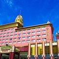 本溪万豪国际酒店酒店预订