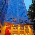 上海嘉豪淮海国际豪生酒店中青旅东方淮海国际酒店酒店预订