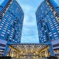 上海外滩茂悦大酒店外观图