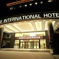巴中平昌龙熙国际酒店酒店预订
