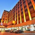 星和香江国际酒店(广州火车站店)外观图
