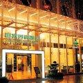山水时尚酒店(深圳罗湖口岸店)外观图