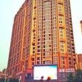私享家君誉酒店公寓佛山普君北路地铁口店酒店预订