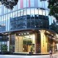 广州倾城酒店外观图