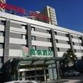 莫泰168(北京南礼士路地铁站店)原西客站店外观图