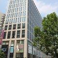 北京萨尔国际服务公寓外观图