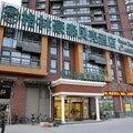 格林豪泰(北京市上地安宁庄东路贝壳酒店)外观图