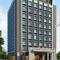 0五万信酒店(广州赤岗店)外观图