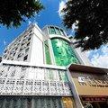 福州唐城大酒店(原福州唐城大厦)外观图