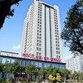 唐庄·金色之韵酒店(淄博华光路店)外观图
