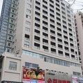 锦江之星(三亚国际购物中心海景酒店)外观图