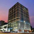 上海卓美亚喜玛拉雅酒店酒店预订