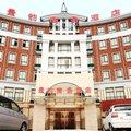 上海景韵商务酒店酒店预订