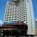 中山国际酒店酒店预订