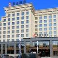 寧波香溢大酒店:Ningbo Sunny Hotel画像