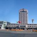 锦州北镇大厦外观图