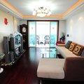 上海同济书香日租公寓外观图