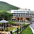 滁州九天峰度假村外观图