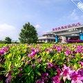 福州连江贵安温泉会议中心酒店外观图