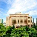 上海延安飯店:Yan'an Hotel ;シャンハイイエンアンホテル画像