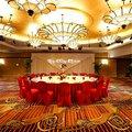 杭州红楼大酒店外观图