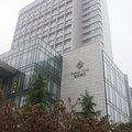 上海复宣酒店外观图